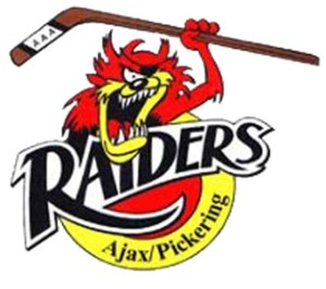Ajax Pickering Raiders