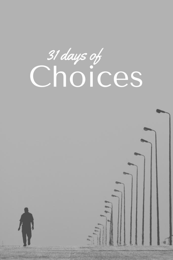 Faith Choices - Pinterest