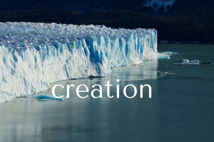 What does God think of creation
