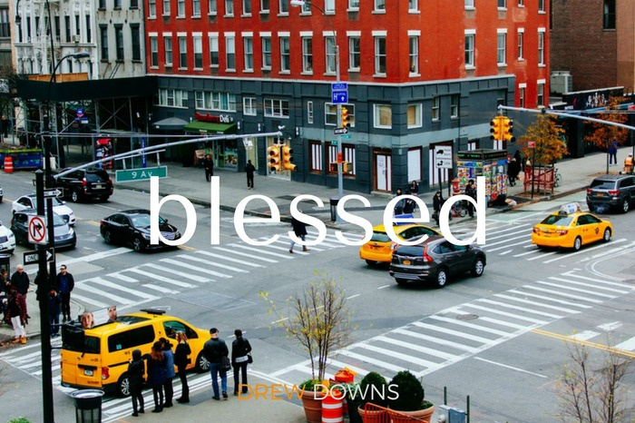 Choose to Love Or How to Build the Blessed Community