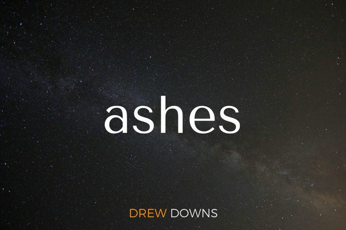 A Storm of Ashes