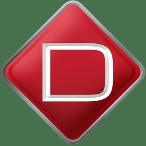 Drewery Inc Logo