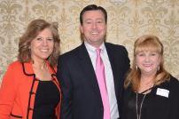 With Carla Renner & Donna Gottschall