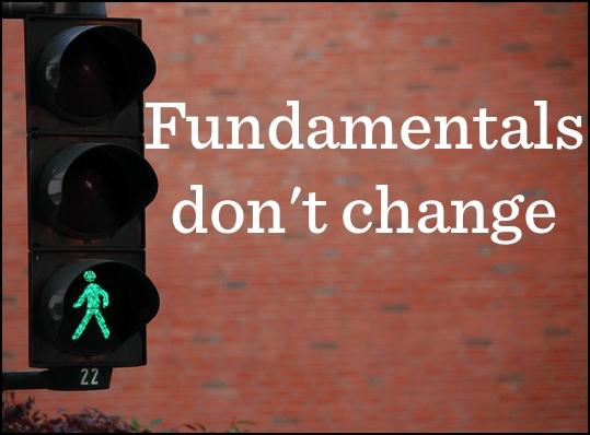 The Fundamental Elements of Effective Politics