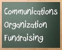 online organization