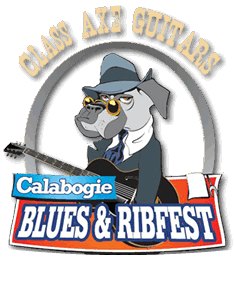 Calabogie Blues & Ribfest