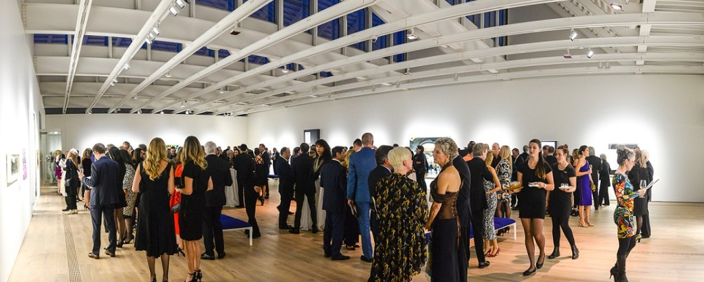 Event Rental Space Vancouver - Polygon Gallery North Vancouver