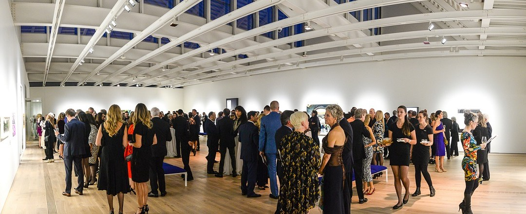Venue Feature – Check out the Stunning Polygon Gallery in North Vancouver