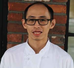 gary chan is the sous chef of drews catering & events