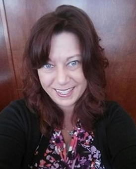 Stephanie Messina
