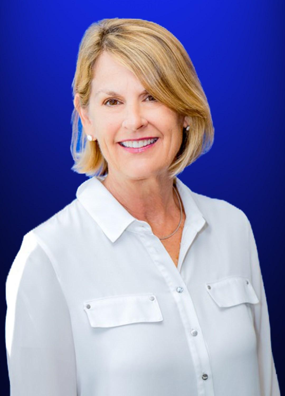 Ann McLaughlin