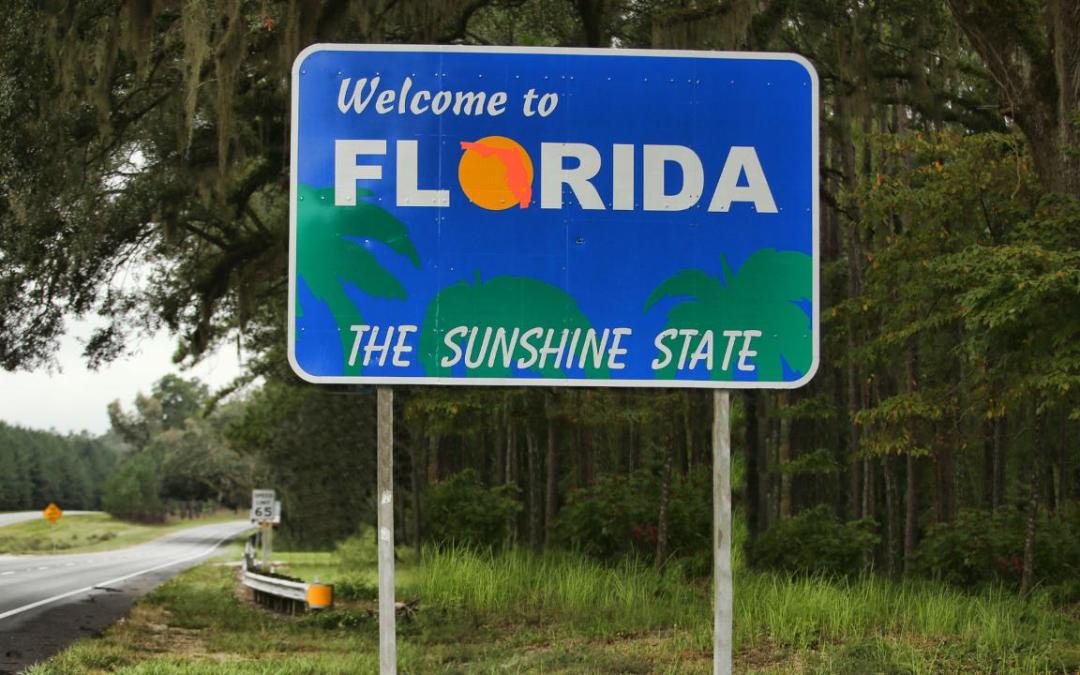 Florida Real Estate Is Booming (Sunshine State News)