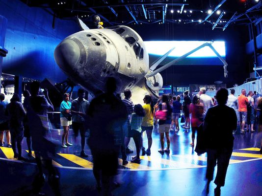 Kennedy Space Center Visitor Complex raises ticket prices by $7. First hike since 2012