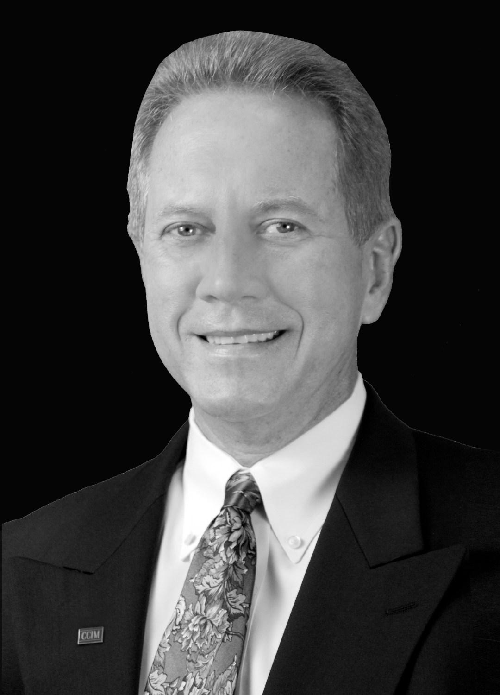 Michael Dreyer CCIM, ALC
