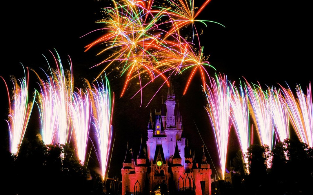 Disney World was forced to stop letting more guests into the jam-packed Magic Kingdom before noon on New Year's Eve