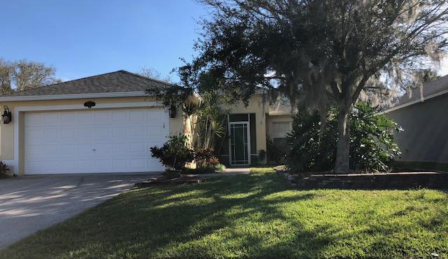 3/2 Home for Sale: Brookshire at Heritage Oaks