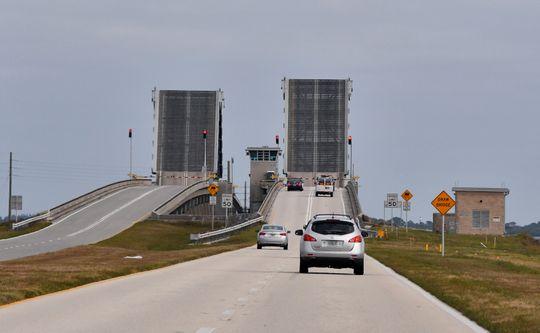 Space Florida seeks federal grant to replace aging KSC bridge