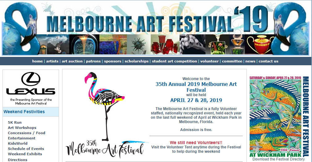 This Weekend: 35th Melbourne Art Festival