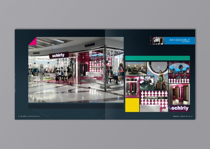 HTHY Group Corporate Brochure Inside Spread