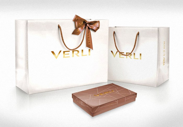 verli by hk design :: holistic branding