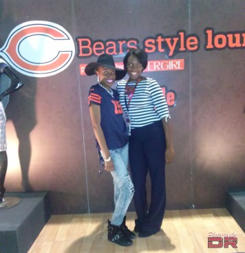 Dylanger Rose and Bears Director of Events and Entertainment Tanesha Wade