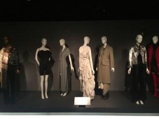 Black Fashion Designers Exhibit