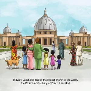 Sheba Africa Page 3 Ivory Coast