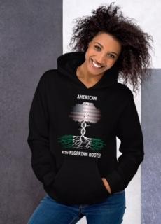America with Naija roots