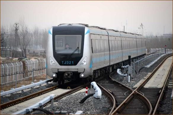 09_天津地鉄車両