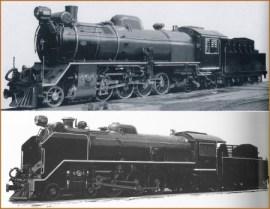 13-1_タイ蒸気機関車