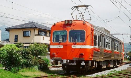クモハ7003