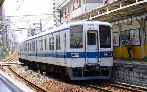 東あずま駅停車5-15