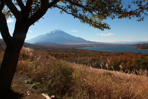 s-10 11 10富士山中湖