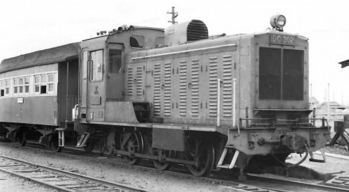 別府鉄道 DC302-2 44-10-21