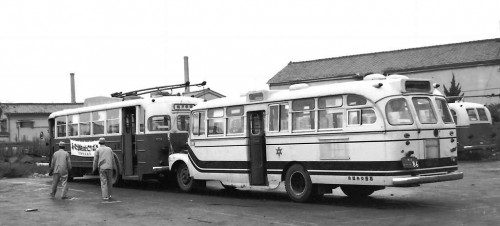 入換えバス2 44-9-30