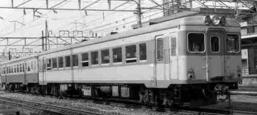 キハ26121 49-4-28 長岡