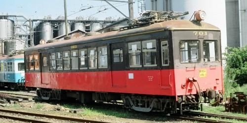 銚子701
