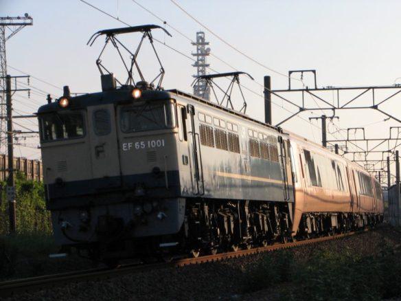 (2007年9月 東海道本線 東静岡―静岡)