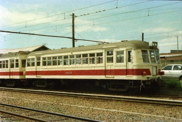 電車になった気動車、気動車になった電車   DRFC-OB デジタル青信号