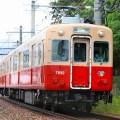 阪神電鉄赤胴車引退2/2020.6.29/Posted by 893-2
