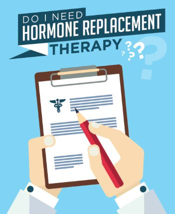 Image result for hormone replacement therapy