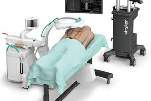 Navigation Assisted Spine Surgery