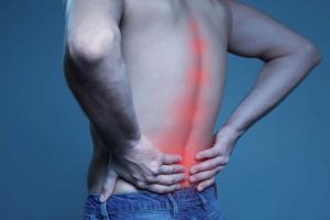 epidural for lower back pain