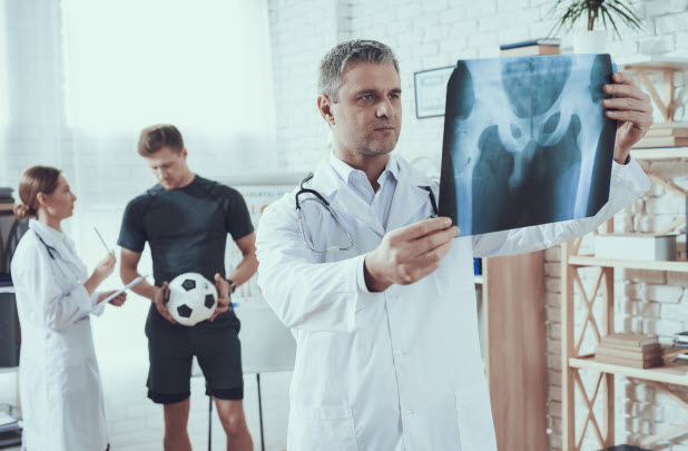 Sports Injury Doctor