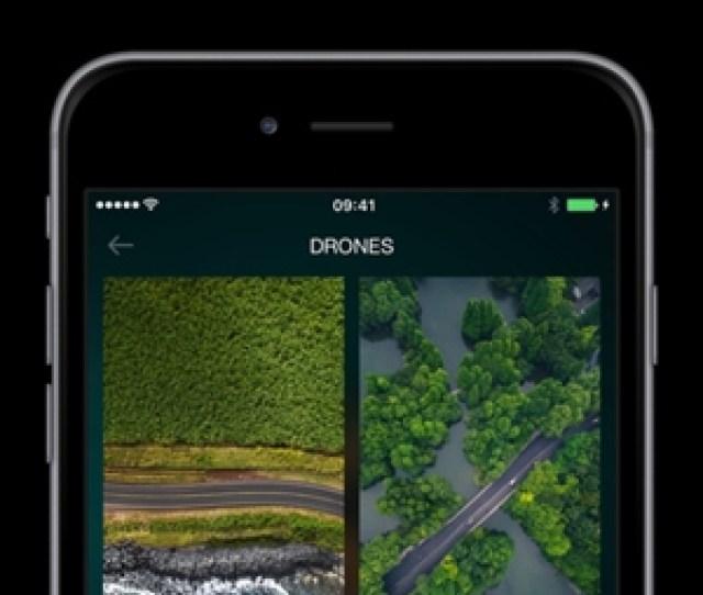 Iphone Wallpaper App  Fancy Lock Screen