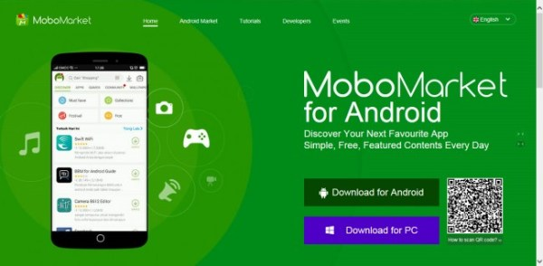 Top 20 Android App Download Websites- dr.fone