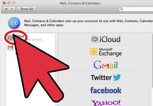 disable iCloud on Mac processing