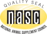 National Animal Supplement Council
