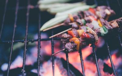 Health Coach Tip – BBQ Survival