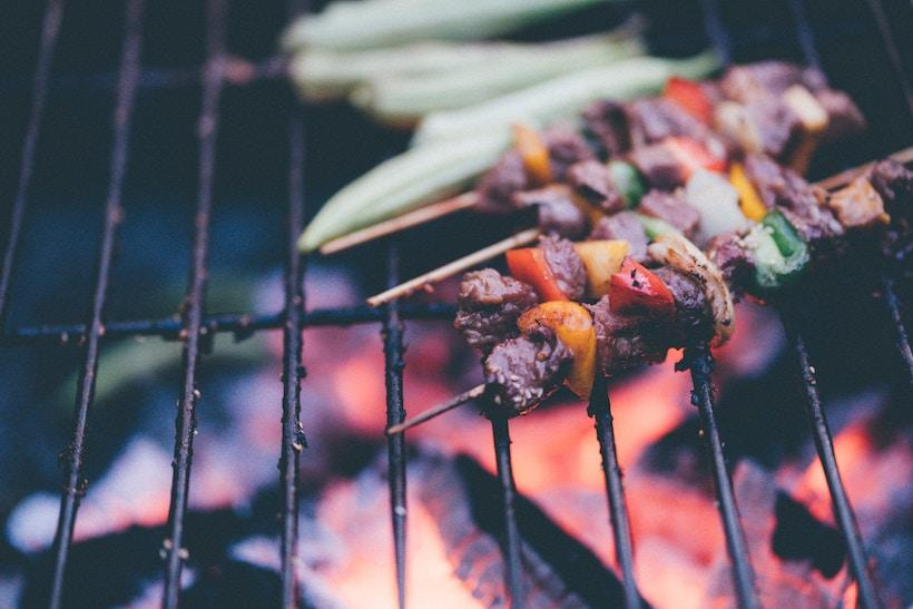 Health Coach Tip – BBQ Survival
